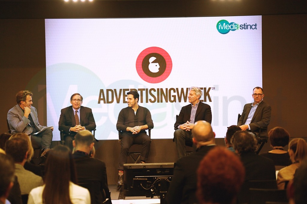 Advertising Week 2014_Nasdaq_Mediastinct-1