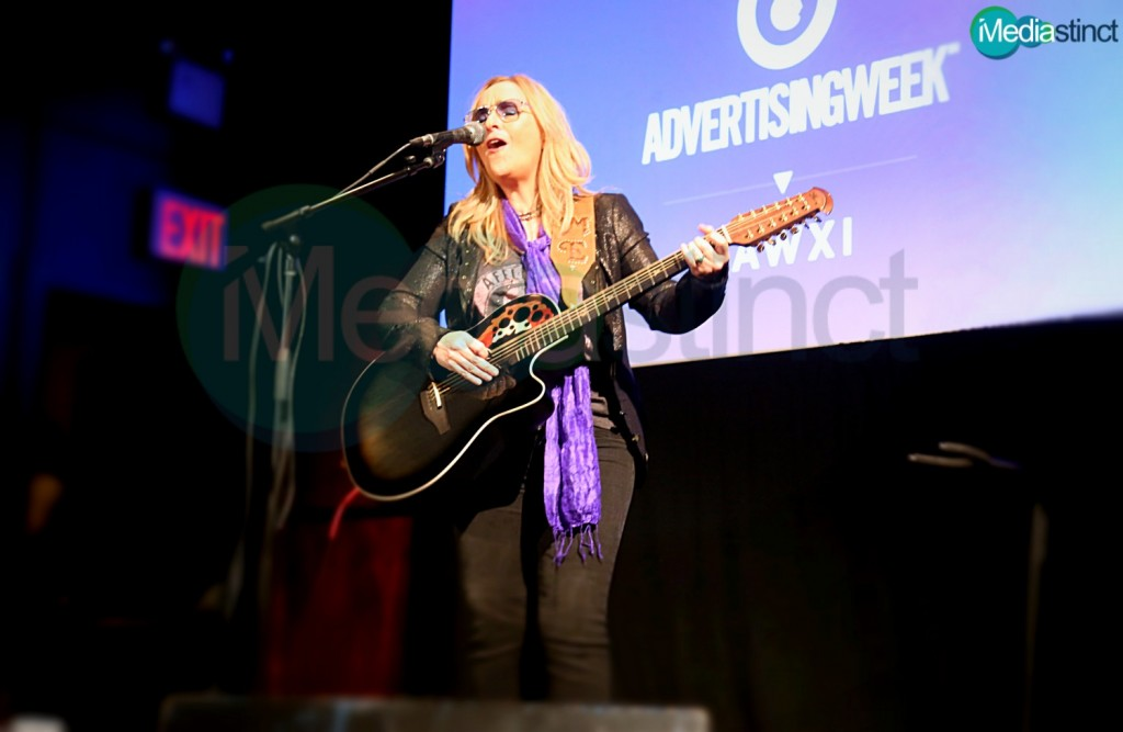 Melissa Etheridge_Advertising Week 2014_Mediastinct™-1