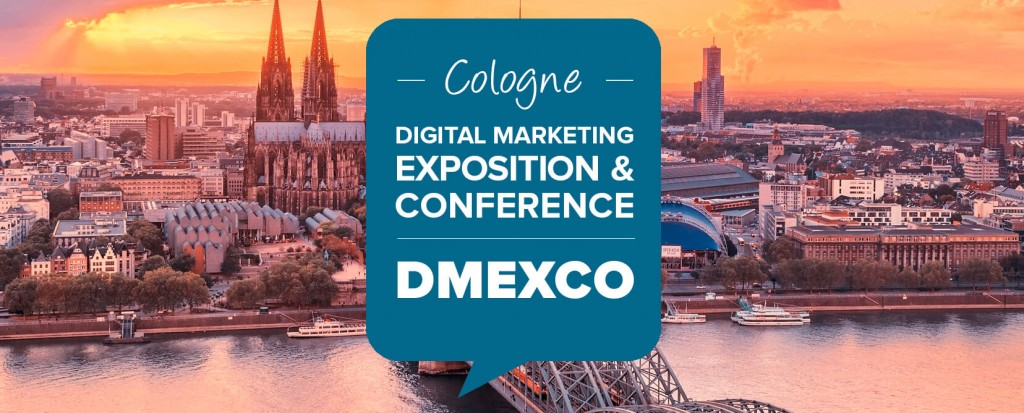Mediastinct™ at dmexco-2016-cologne
